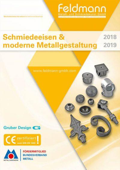 Feldmann_Katalog_Schmiedeeisen_20182019_Image