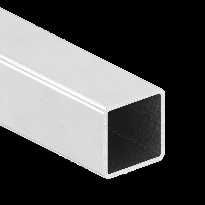 CORNECT VA-Profil 30 x 30 x 2 mm geschliffen