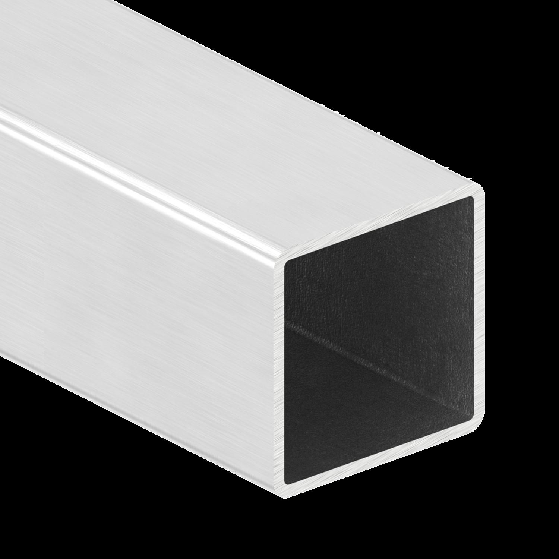 CORNECT VA-Profil 40 x 40 x 2 mm geschliffen
