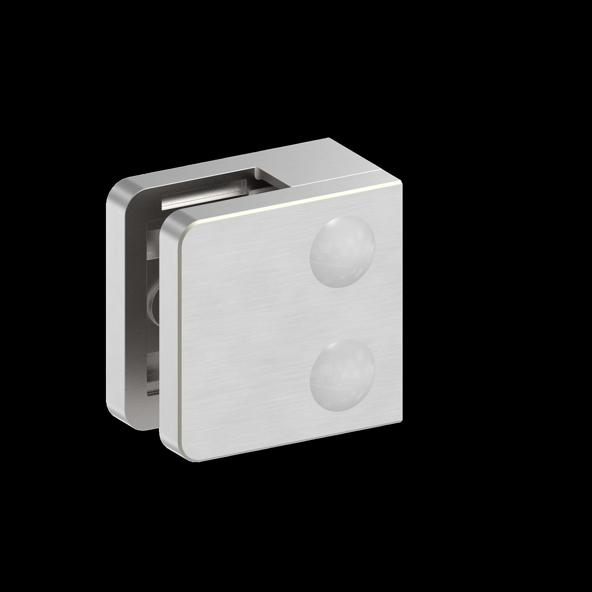 Glasklemme Modell 31