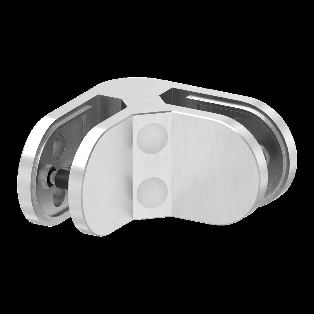 Glasklemme Modell 23 - Verbinder 90°