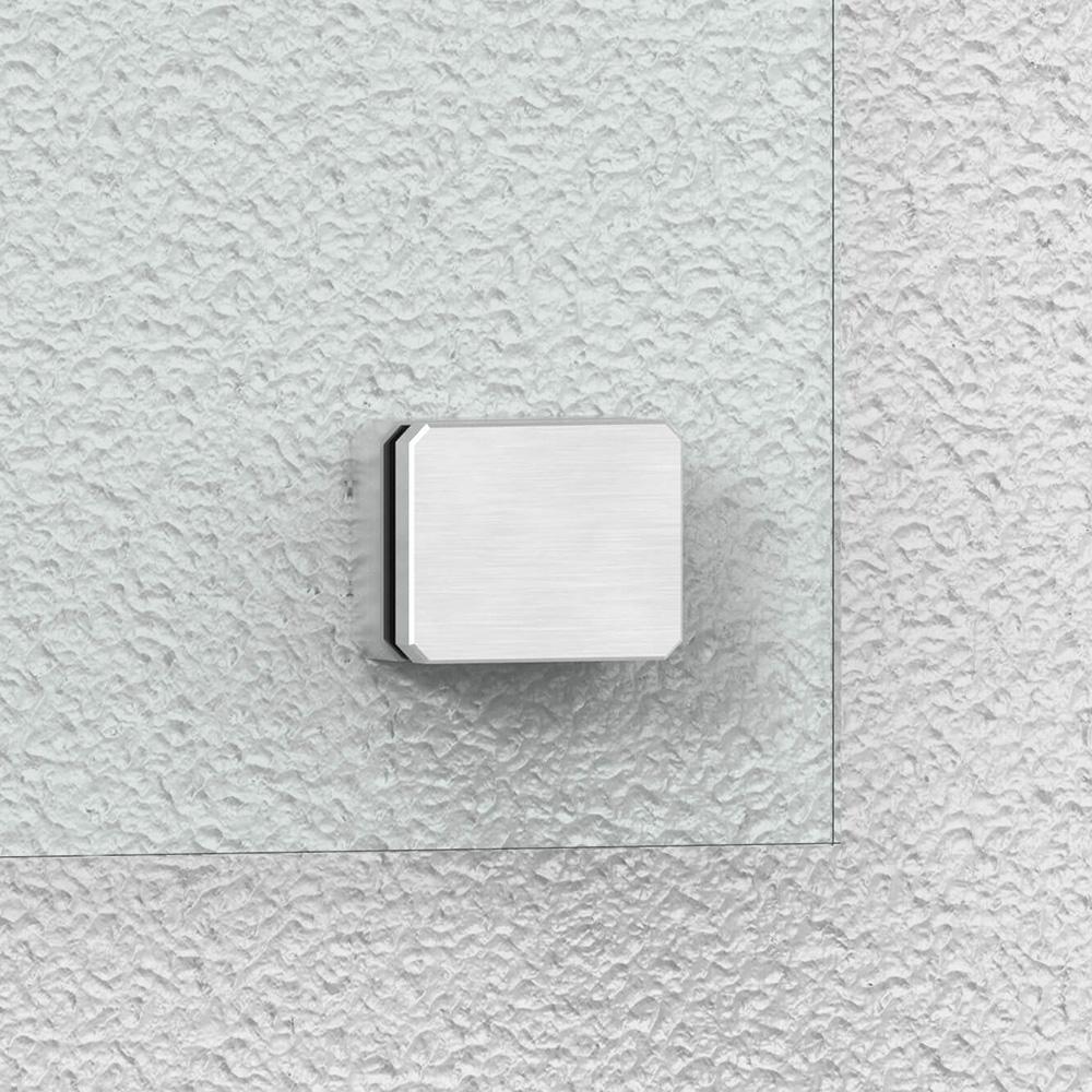 Anwendungsbeispiel Detail rechteckige Punkthalter