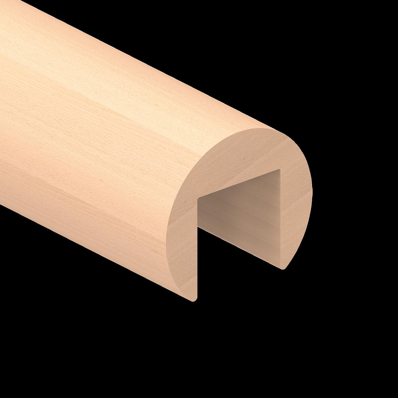 Holz-Handlauf Buche