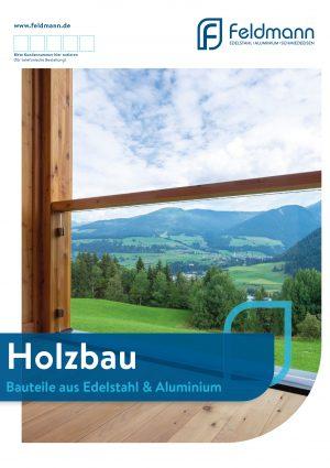 Holzbau Katalog, Produkte für Schreiner